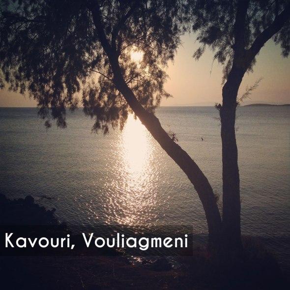 Kavouri, Vouliagmeni